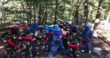 paintballfalksevent